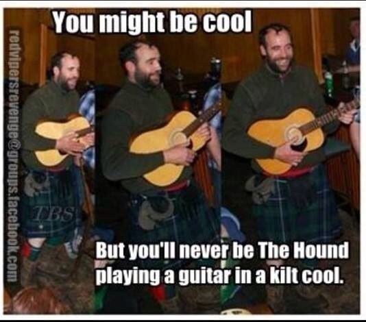 Rory McCann - The Hound  #Game of Thrones Funny https://www.facebook.com/225862750948576/photos/a.225864144281770.1073741828.225862750948576/291908034344047/?type=1&theater