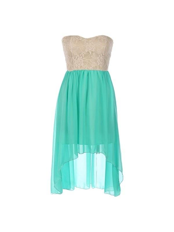 72 best Cute high-low dresses images on Pinterest