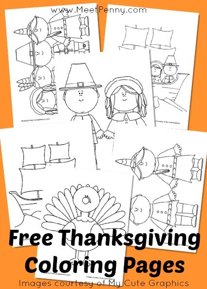 1000+ images about Coloring Pages - Autumn on Pinterest | Fall ...