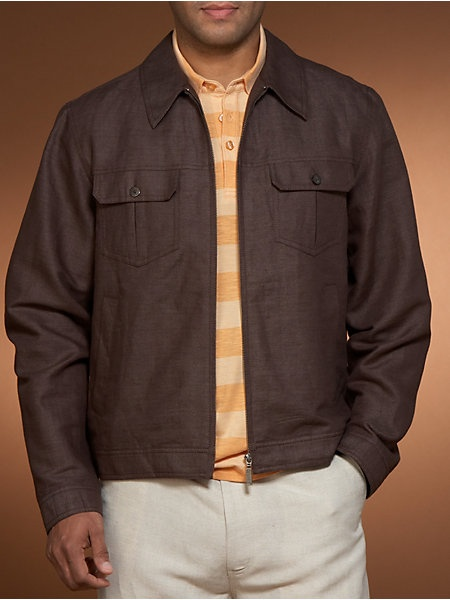 17 best images about business casual office wear on for Linen shirts for mens in chennai