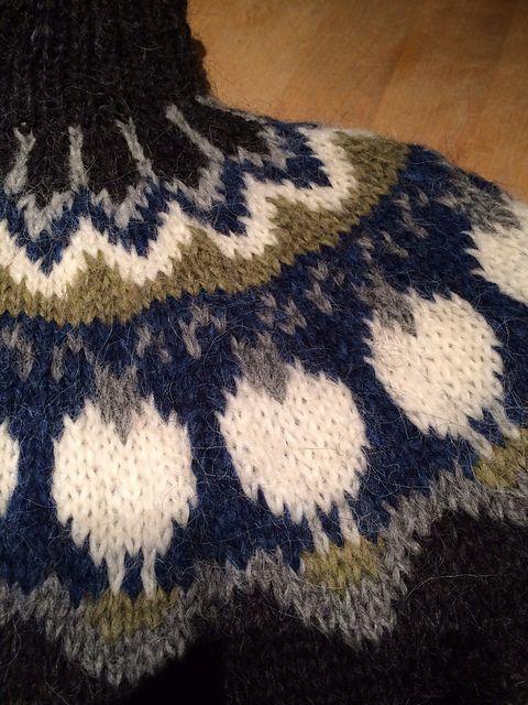 942 Best Knitting Images On Pinterest Icelandic Sweaters Knitting