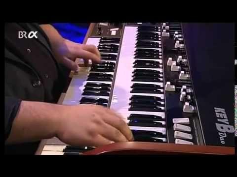David Sanborn Trio featuring Joey DeFrancesco   Live in Burghausen 2010 ...