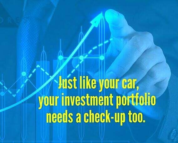 Time for a investment review?                  www.financial-planning-sa.net