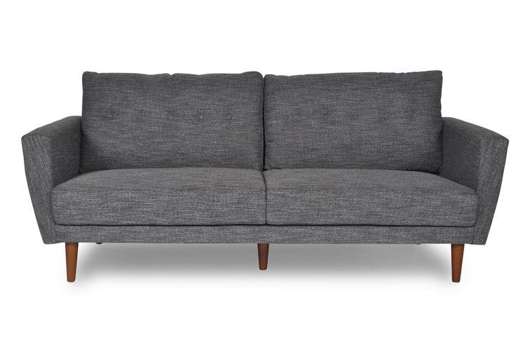 Amherst Sofa (Quarry Grey)
