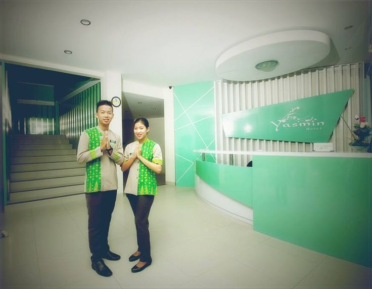 Welcome to Yasmin Hotel & Restaurant Muntok- Bangka Barat. We serves for the Best :)