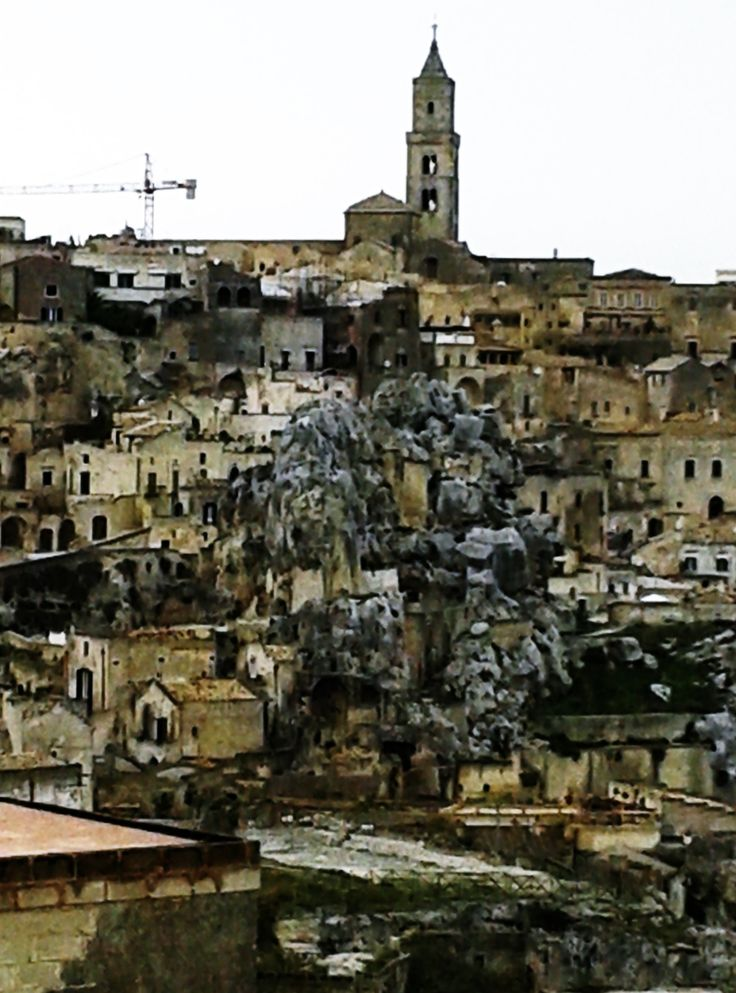 Matera (Basilicata) IItaly