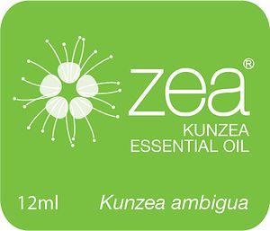 Zea | Australian Kunzea