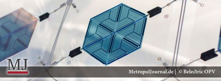 (NBG) Neue Netzwerkplattform für gedruckte Elektronik - http://metropoljournal.de/?p=9170
