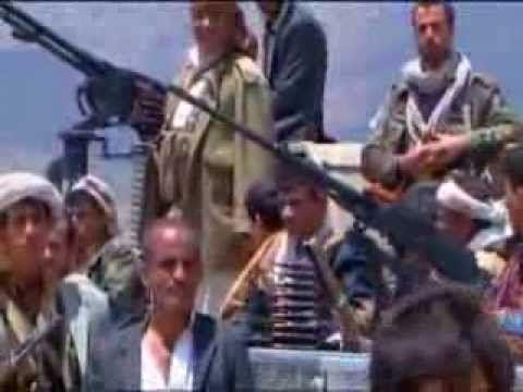 War 2015 - Houthi offensive sparks fears of torturous war in Yemen