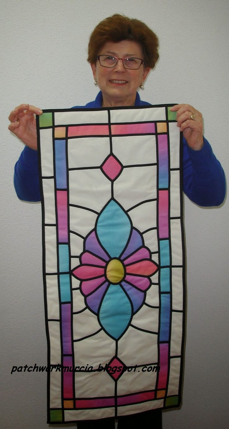 Clases de patchwork y quilting