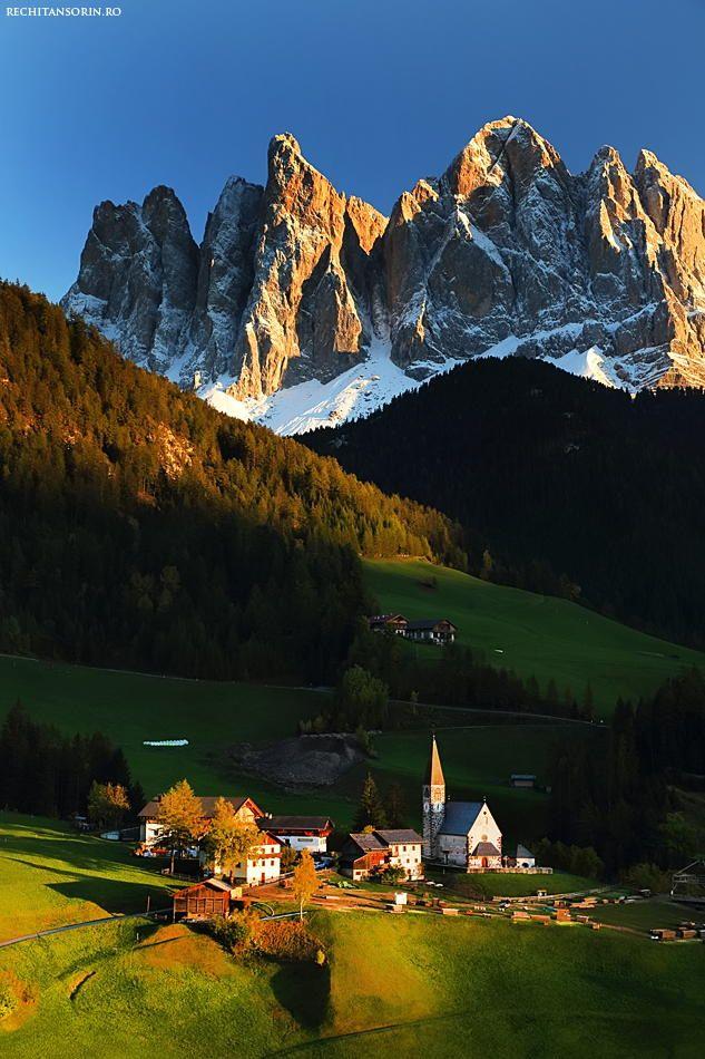 Santa Maddalena - Italy