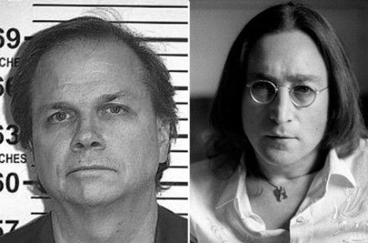 Марку Чепмэну убийце Джона Леннона девятый раз отказали в досрочном освобождении