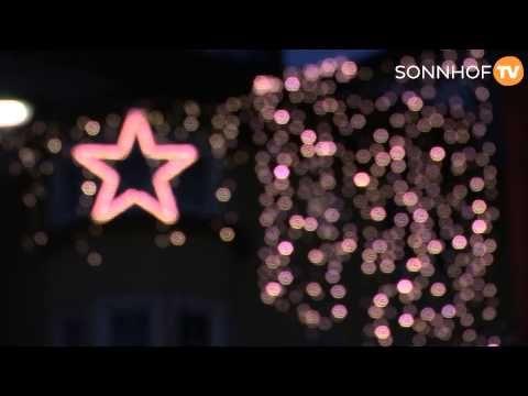 Advent und Weihnachten im Hotel Sonnhof | Winterurlaub in Österreich