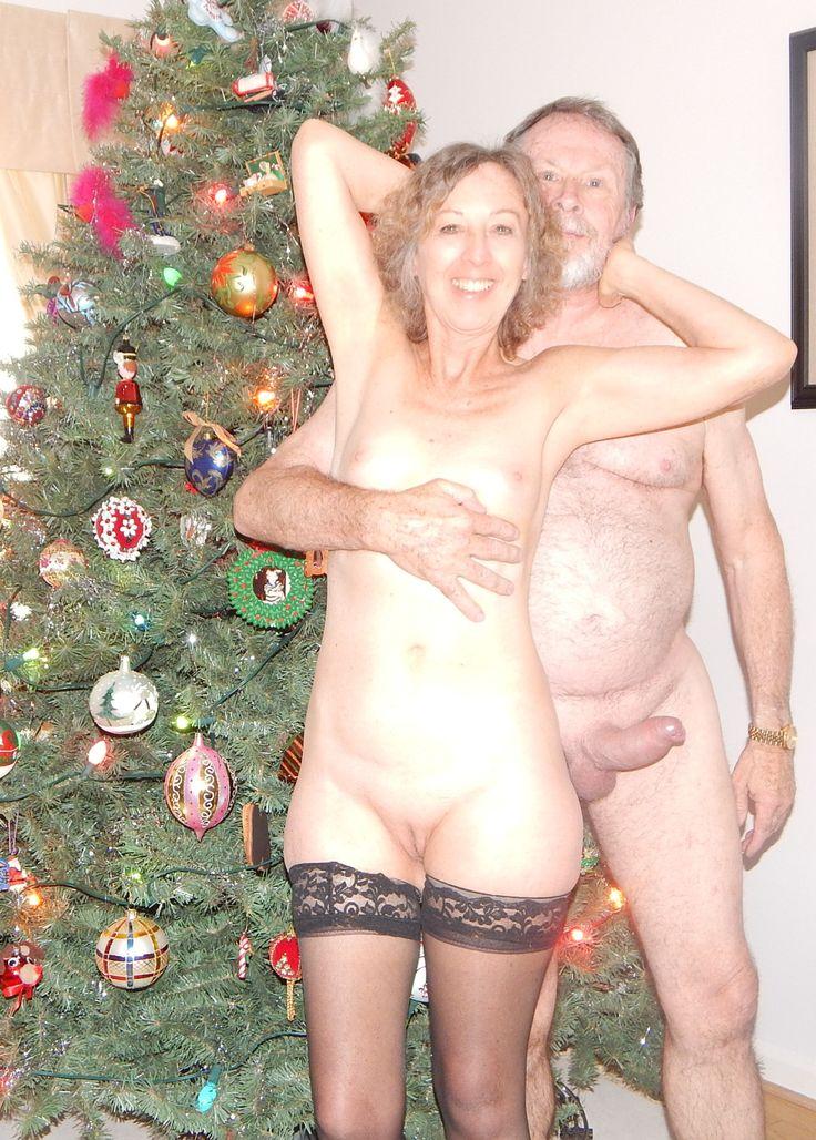 Old nude granny pics-1579