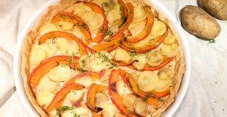 Couscous Kartoffellaibchen aus dem Orient - FoodForFamily