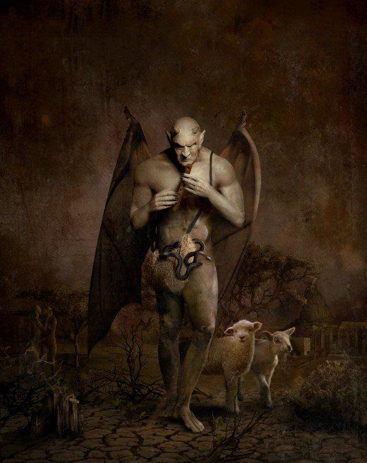 I Will Grant Your Wish: Making Deals With The Devil | HubPages