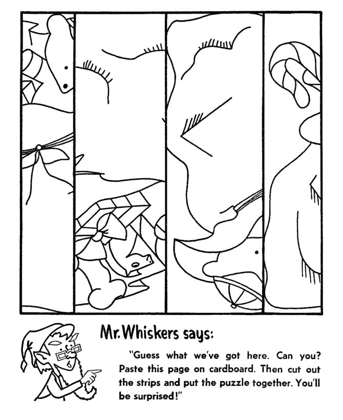 christmas coloring activity sheets - Timiz.conceptzmusic.co
