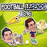 Football Legends 2016 - http://www.yoob.com.br/jogo/football-legends-2016/ #Jogos #Games #kizi #YooB #Friv