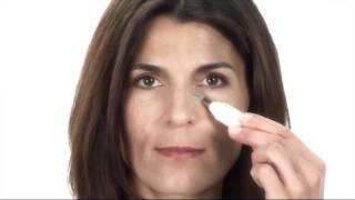 Vichy Neovadiol lip- en oogcontouren. Hoe aan te brengen? Een instructie video van Vichy over dit Vichy Neovadiol product.
