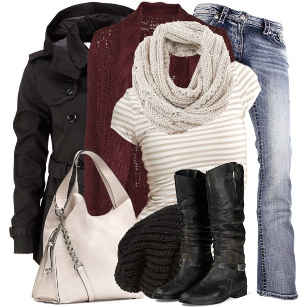 """Winter"" by wishlist123 on Polyvore"