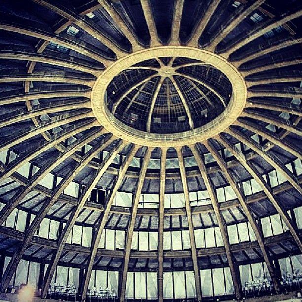 Hala Stulecia | Centennial Hall