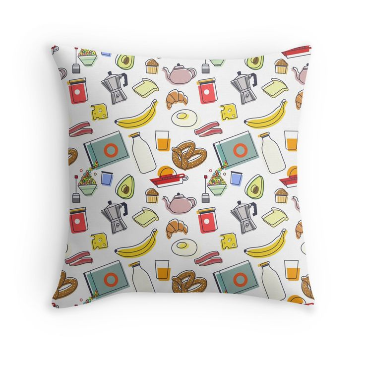 ICONIC BREAKFAST by bembureda @redbubble breakfast,eggs,banana,pretzel,yogurt,jam,tea,cheese,orange,juice,muffin,teapot,bacon,toast,milk,bread,brioche,cornflakes,christmas list,present,ginger,thanks,giftoriginal,timeforgift,wallet,pattern,regalo,fantasia,texture,eat it,love,life,kettle,leggins,good food,mug,coffee fanatic