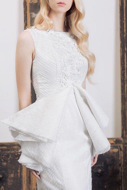 MAY TANG LONDON | Wedding Dress | Manderley