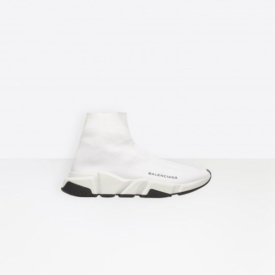Shop Balenciaga Trainers With White Textured Sole Women in Balenciaga Sale online with Balenciaga Sneakers Sale and Cheap Balenciaga. #fashion #lifestyle #shoes #sneakers #spring #ss18