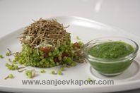 Paunk Ka Salad