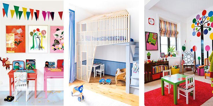 Is je kleine prinsesje, ninja of piloot ook toe aan een nieuwe kamer? Of wil je de huidige kamer opnieuw inrichten omdat ze in een nieuwe fase terecht zijn gekomen? Met onderstaande stappen maak je eenvoudig een goed interieurplan.