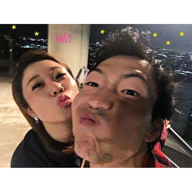 Instagram【mei_kojima】さんの写真をピンしています。 《Y&M🌟❤️… ・ ・ 昨日から神奈川きてる〜💋 ・ ・ #遠距離 #遠距離恋愛 #カップル #新車 #プリウス #ハイブリッド #助手席 #1番乗り♡ #川崎大社 #交通安全祈願 #湘南平 #夜景  #couple #date #newcar #prius #hybrid #love #happy #smile #fun #memory #1008》