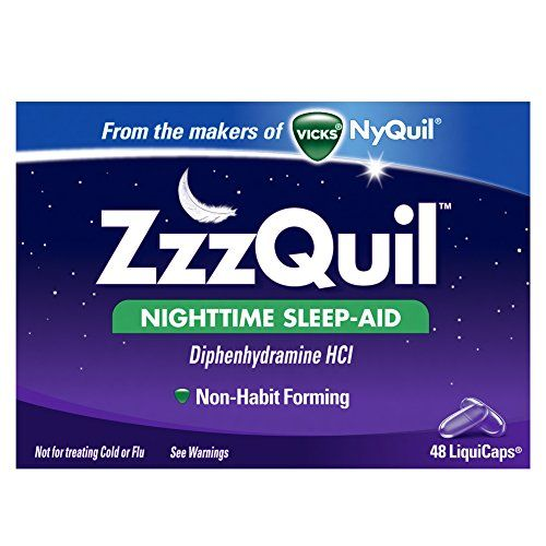 ZzzQuil Nighttime Sleep Aid Liquicaps 48 Count - http://darrenblogs.com/2016/01/zzzquil-nighttime-sleep-aid-liquicaps-48-count/