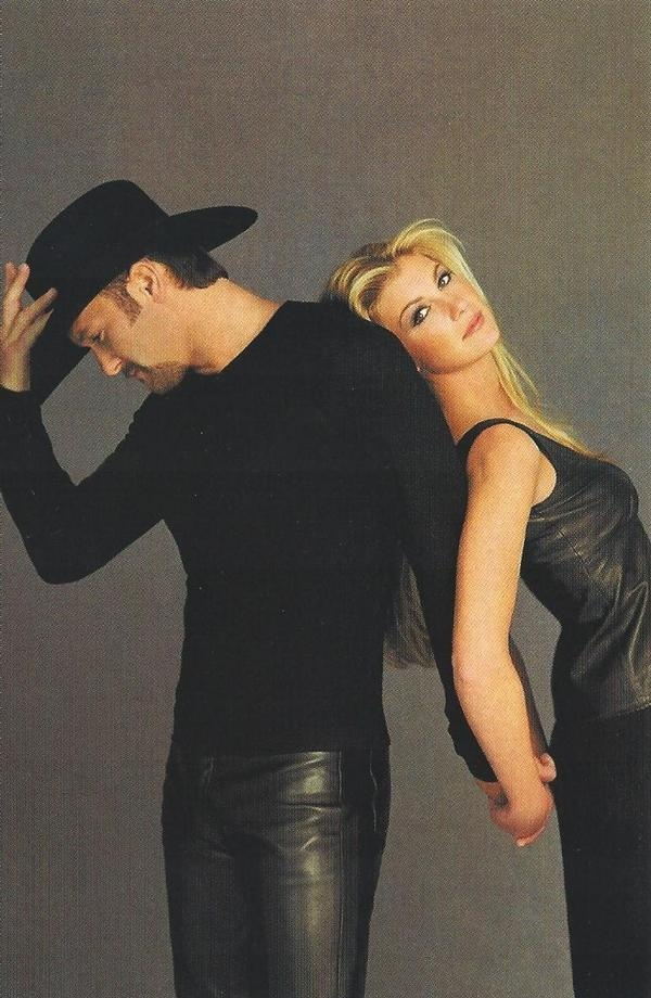Soul2Soul Faith Hill and Tim McGraw