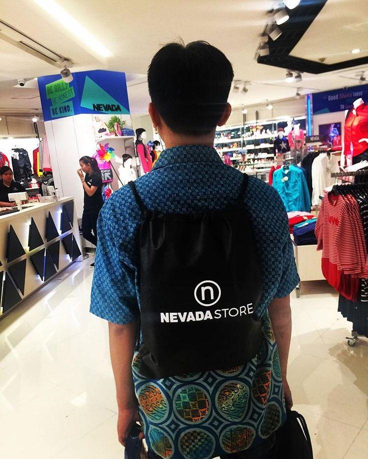 Nevada Store by MATAHARI #nevadastore #nevada #mataharidepartmentstore #plazasemanggi #jakarta
