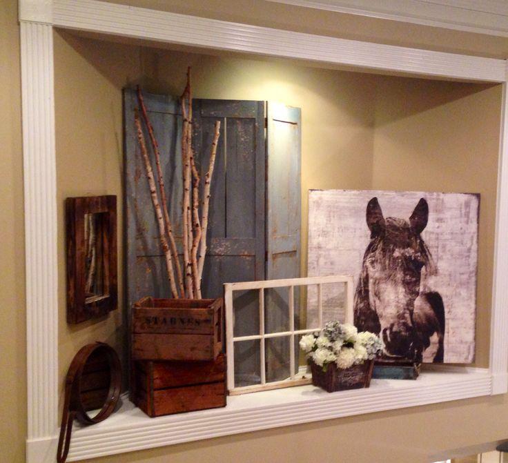 Horse Decor For The Home: Equestrian Decor, Decor