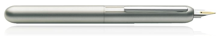 Lamy Dialog 3 Fountain Pen in silver