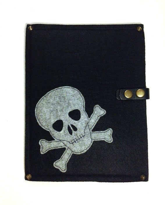 [Dart creations] case for iPad