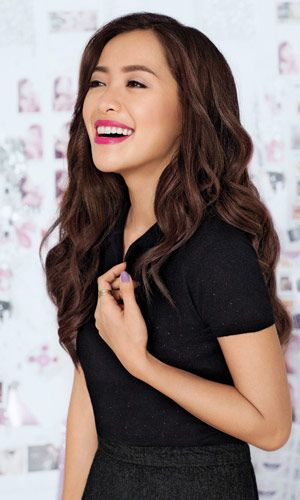 SELFMade Women Who Inspire | Here's how makeup guru extraordinaire Michelle Phan does it.