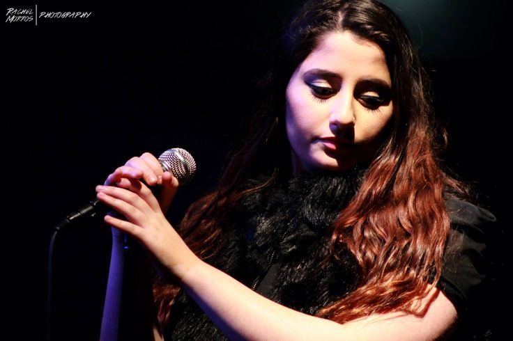 Rochelle Khaddage   SJRC performing arts evening 2014   Rachel Morros Photography
