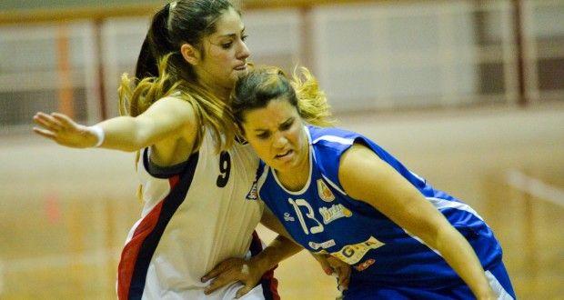 Le foto di #Biassono - Virtus #Cagliari. Basket Femminile A2. Su schiacciamisto5.