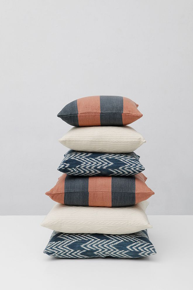 Pillow Stack Schuck At Lin Morris Products Pinterest