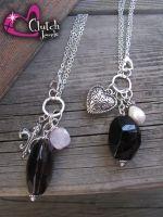 Handmade Jewelry - Mandana Necklace