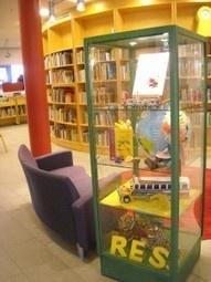 Medir el impacto de la 2.0 en la biblioteca | Gemma Lluch