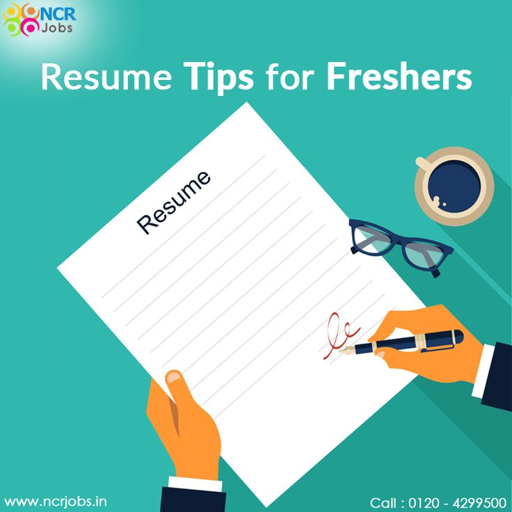 If you are new in the job market then you have to know the #ResumeTipsForFresher. On the prominent job portal, you can find it easily. See more @ http://bit.ly/2ivN02M #NCRJobs #ResumeTips