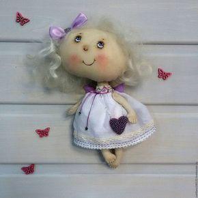 Купить Ангел в белом в интернет магазине на Ярмарке Мастеров