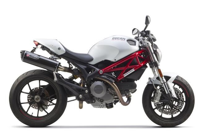 Take a look at my listing, folks👇 Ducati Monster 696/796/1100 Slip-On System (2008-2013) http://www.langston-motorsports.com/products/ducati-696-796-1100-exhaust?utm_campaign=crowdfire&utm_content=crowdfire&utm_medium=social&utm_source=pinterest