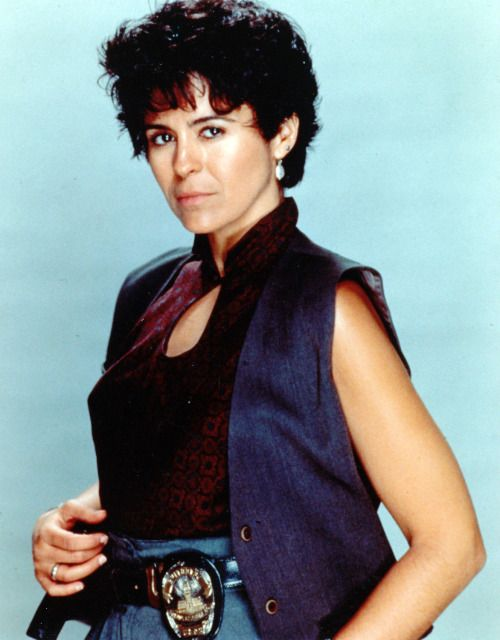 Maria conchita alonso 1990
