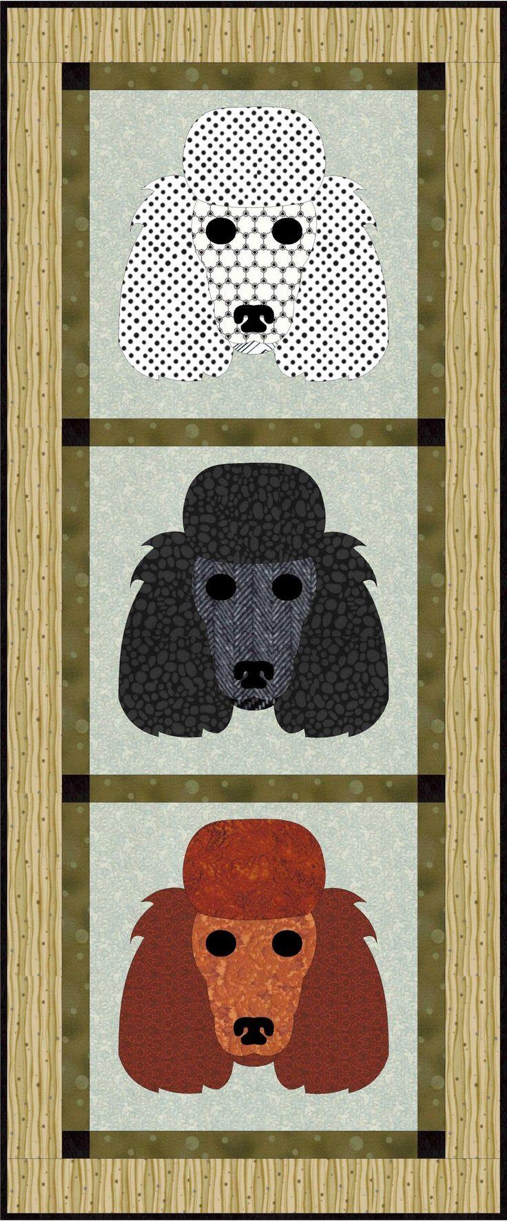 548 Best Oodles Of Them Poodles Images On Pinterest