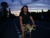 Devil on Bike