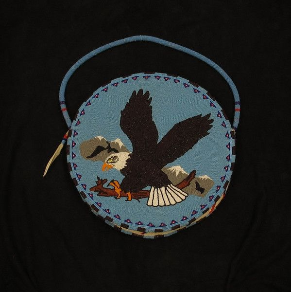 160 Best Images About Native American Beadwork On